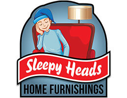 Sleepy Heads Furniture Logo